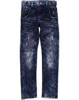 name it Jeans-Hose NITTUNE XSL/XSL dark blue denim 13130488