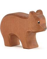 Ostheimer Bär klein laufend