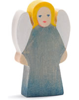 Ostheimer Engel blau