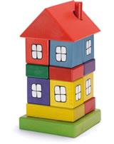 Ostheimer Haus bunt 5510092