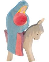 Ostheimer Maria reitend auf dem Esel 2-tlg. Classics