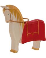 Ostheimer Pferd für St. Martin