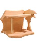Ostheimer Stall klein / Krippe