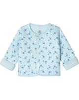 Petit Bateau Jungen-Jacke mit Häschen-Muster fraicheur/multicolor 53143-02