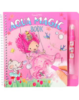 Princess Mimi Aqua Magic Book
