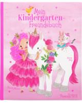 Princess Mimi Mein Kindergarten-Freundebuch