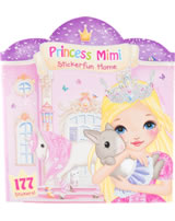 Princess Mimi Stickerfun Home