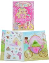 Princess Mimi's Stickerworld