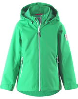 Reima Übergangsjacke SOUTU jungle green 521601A-8450