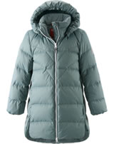 Reima Reima Winter-Jacket down AHDE eucaly green 531424-8570