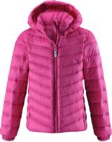 Reima Daunen-Jacke m. Kapuze FERN pink 531284-4620