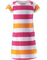 Reima Kleid MERELLE UV30+ candy pink 535022-4415