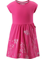 Reima Kleid MERIVIRTA candy pink 535021-4415