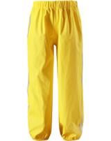 Reima Regenhose OJA yellow 522234-2350
