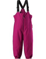 Reima Reimatec® Winter-Hose Schneehose MATIAS cranberry pink 512101-3600
