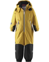 Reima Reimatec® Winter-Overall FINN dark yellow 520269A-2460
