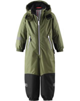 Reima Reimatec® Winter-Overall FINN khaki green 520269A-8930