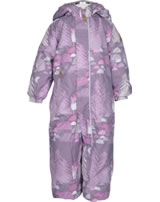 Reima Reimatec® Winter-Overall PUHURI heather pink 510306-5189