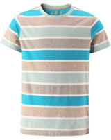 Reima T-shirt Kurzarm SALVIA turquoise 536412-7301
