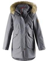 Reima Winterjacke / Parka Reimatec® INARI soft grey 531422-9370