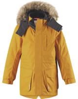 Reima Winterjacke / Parka Reimatec® NAAPURI vintage gold 531351-2510