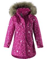 Reima Winter jacket Reimatec® SILDA raspberry pink 521610-4651