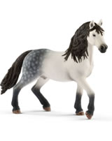 Schleich Andalusier Hengst 13821