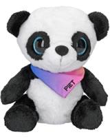 Snukis Panda Piet 18 cm Plüsch