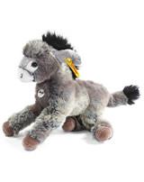 Steiff Esel Issy grau/beige liegend 24 cm 280337
