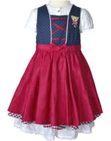 Steiff dress + blouse + skirt WIES´N GIRL 6643016-0004