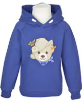 Steiff sweatshirt WIES´N BOY twilight blue 6643423-3330