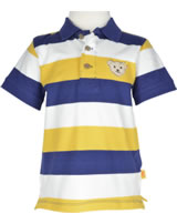 Steiff Polo-Shirt short sleeve SOLAR POWER stripe 6713651-0001