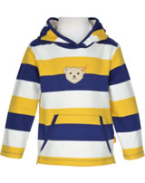 Steiff Sweatshirt mit Kapuze SOLAR POWER stripe 6713663-0001