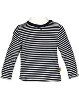 Steiff T-Shirt long sleeve SWEET TEDDY GIRL marine 6722111-3032