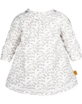 Steiff Langarm-Kleid MY LITTLE BIRD allover 6722208-0003
