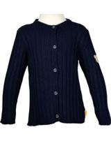 Steiff Cardigan NAVY BLUE GIRLS marine 6723107-3032