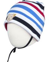 Steiff Hat MODERN MARITIME bright white 001912321-1000