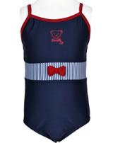 Steiff Badeanzug NAVY HEARTS steiff navy 2014602-3032