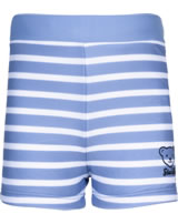 Steiff Badeshorts CRAB MEETS STRIPES BOY forever blue 2014606-6027