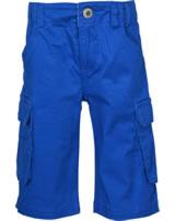 Steiff Bermuda Skaterlänge SAILING TOUR Mini Boy nautical blue 6913505-3009