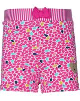 Steiff Bikini Panty Swim Shorts SWIMWEAR raspberry sorbet 001913507-7014