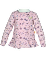 Steiff Bluse m. Volant Langarm FROSTED FLOWERS allover 6843341-0003