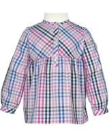 Steiff Blouse long sleeve MODERN MARITIME morning glory 001912221-7013
