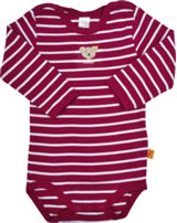 Steiff Baby bodysuit ESSENTIALS jester red 6845003-2120