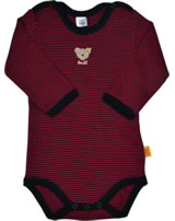 Steiff Baby bodysuit ESSENTIALS stripe 6845033-0001