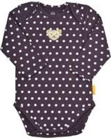 Steiff Baby bodysuit WILDBERRY hortensia 1921427-7021