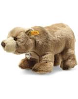Steiff Braunbär Baerlie 28 cm braun stehend 069420