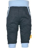 Steiff Pants BLUE WINTER black iris 1922131-3032