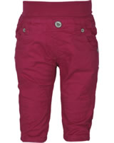 Steiff Trousers LITTLE COUNTRY BOY jester red 6842514-2120