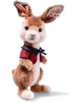 Steiff Bunny Flopsy 27 cm mohair cinnamome 355202